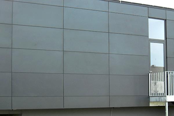 Fassaden und Dächer
